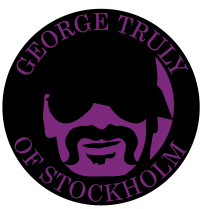 George Truly of Stockholm