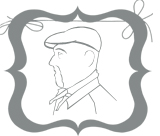 Farbror Nikos logotyp