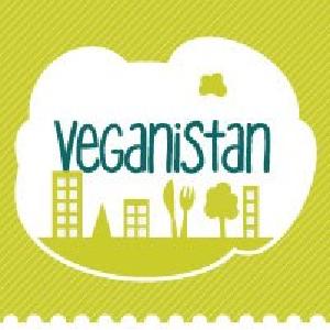 Farbror Nikos finns nu i veganska restaurangguiden Vegan i stan på veganistan.se