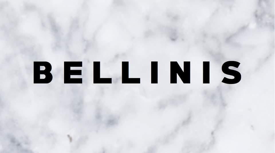 Bellinis på Farbror Nikos café & galleri