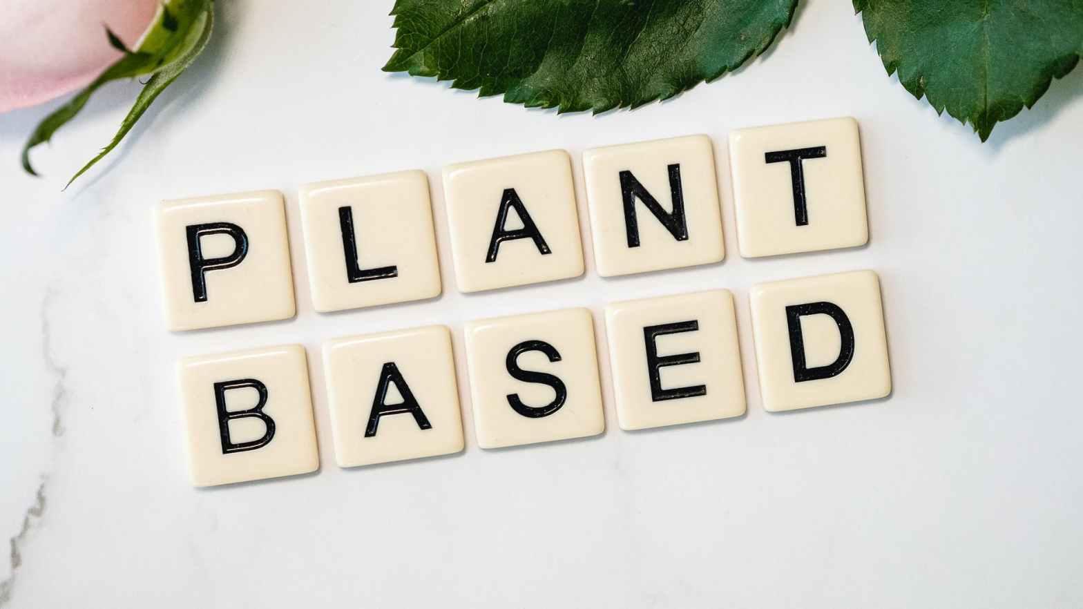 Växtbaserad / vegansk lunch under Veganuari